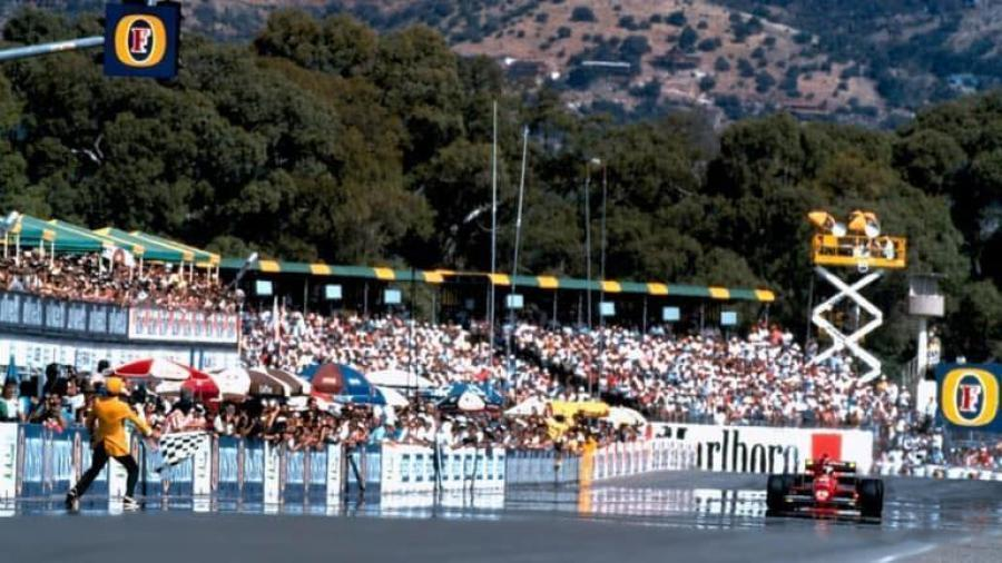 Official: Bring back the Formula 1 Grand Prix to Adelaide Page